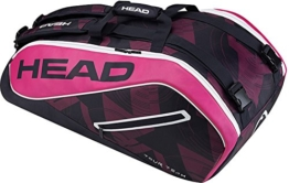 Head Tour Team 9er Supercombi Schlägertasche -