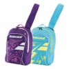 Babolat Backpack Junior Club Rucksack, Lila, 68 x 40 x 20 cm - 1