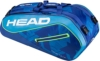 HEAD Tour Team 9R Supercombi Schlägertasche, Blau, 68 x 40 x 20 cm - 1